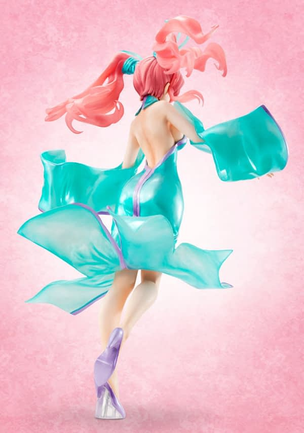 Preview | Megahouse: Lacus Clyne (10)