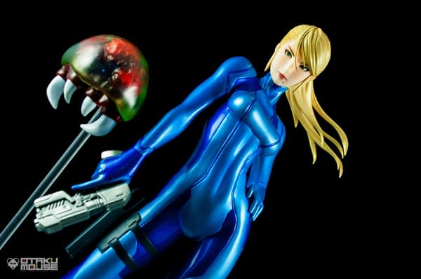 Review | Max Factory: Samus Aran (6)