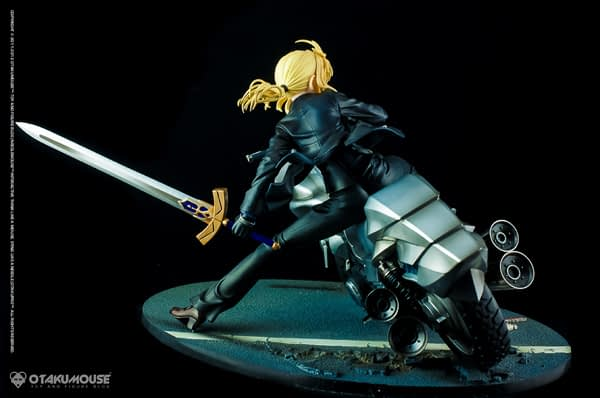 Review | GSC: Saber Motored Cuirassier (7)