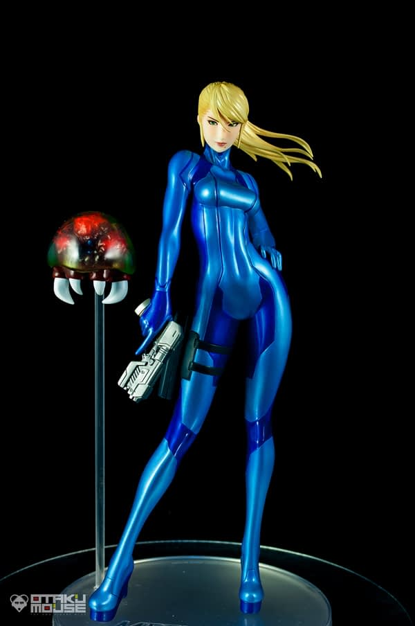 Review | Max Factory: Samus Aran (1)