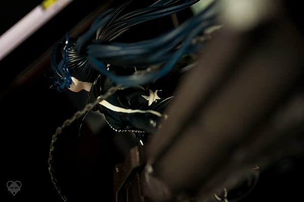 Review   GSC: Black Rock Shooter: Animation Version 23