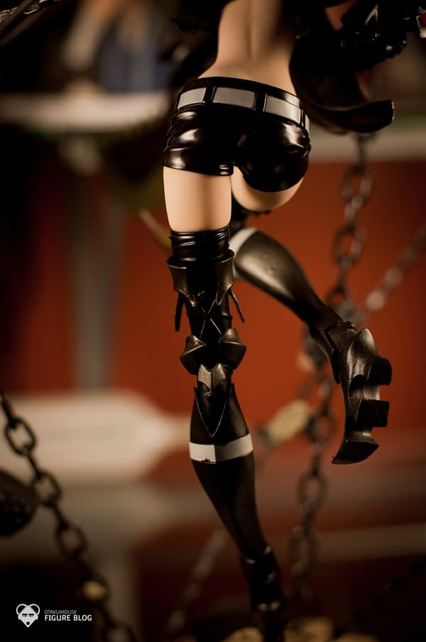 Review | GSC: Black Gold Saw (Animation Ver.) (12)