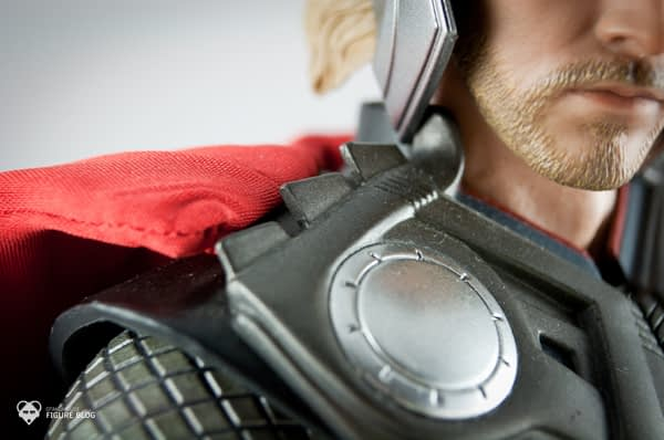 Review | Hot Toys: Thor (20)