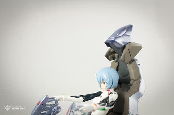 Review | Max Factory: Figma Rei Ayanami (8)