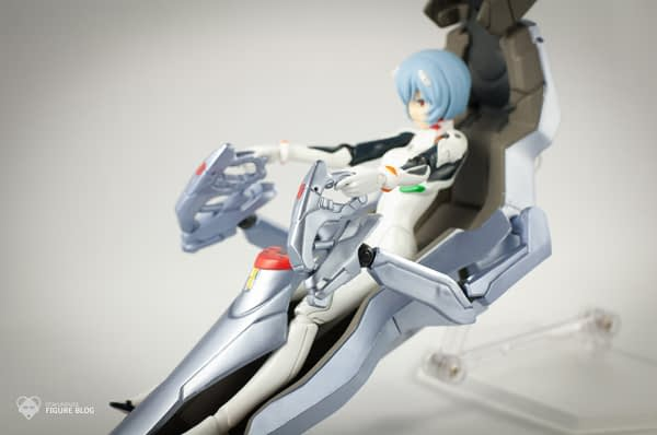 Review | Max Factory: Figma Rei Ayanami (7)