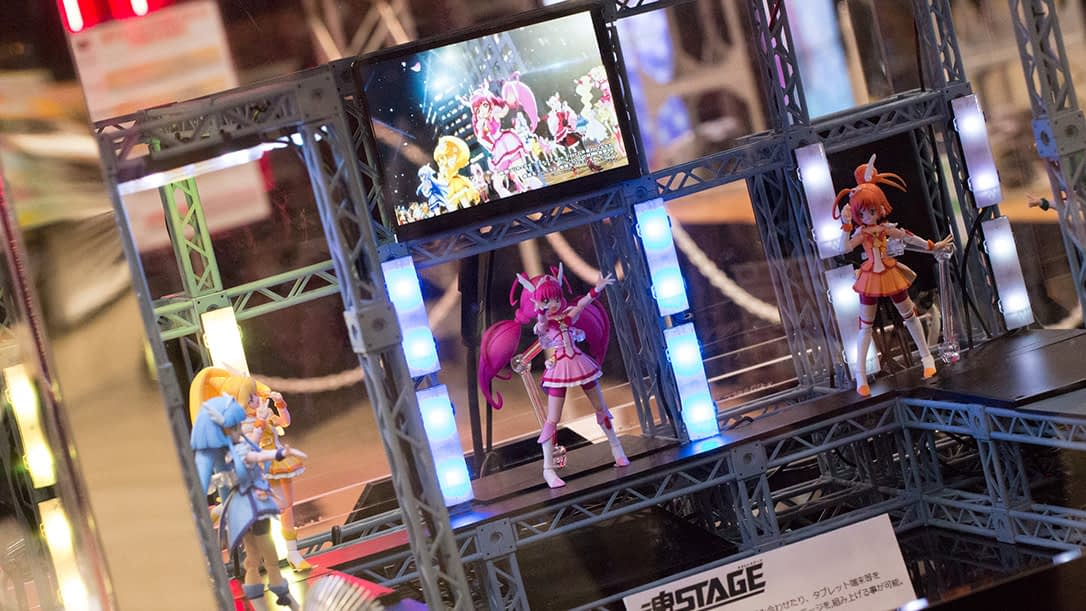 The Ultimate Wonfes 2015 Winter Coverage | Part 2 (13)