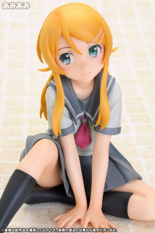 Preview | Wave: Kirino Kousaka (Sitting Ver.) (8)