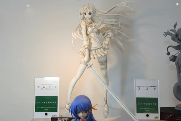 Report | Wonfes 2012 Winter: Good Smile Company (33)