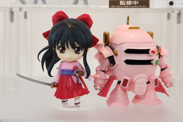 Report | Wonfes 2012 Winter: Good Smile Company (38)