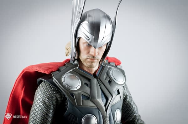 Review | Hot Toys: Thor (40)
