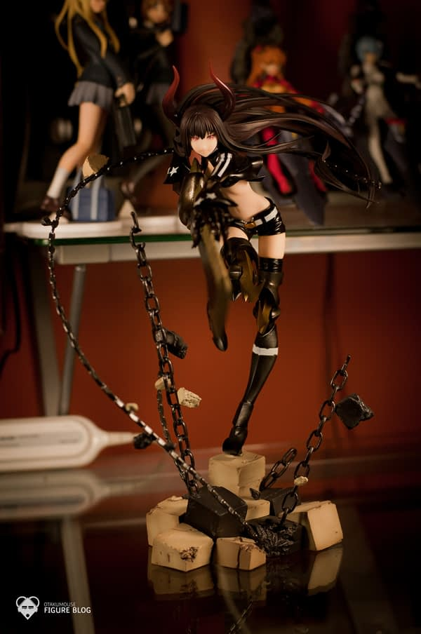 Review | GSC: Black Gold Saw (Animation Ver.) (28)