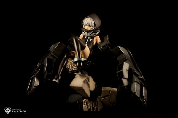 Review | GSC: Black Rock Strength (Animation Ver.) (8)