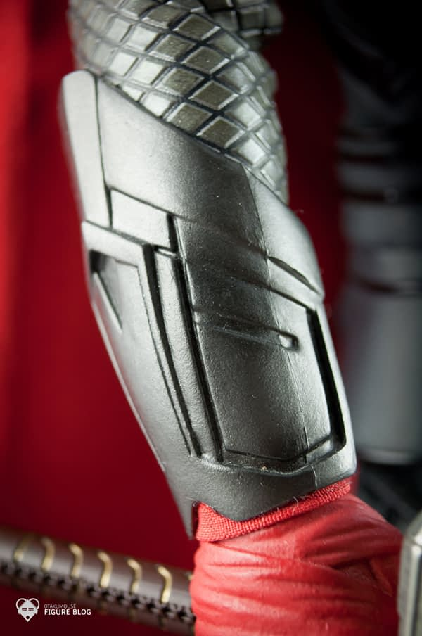 Review | Hot Toys: Thor (23)