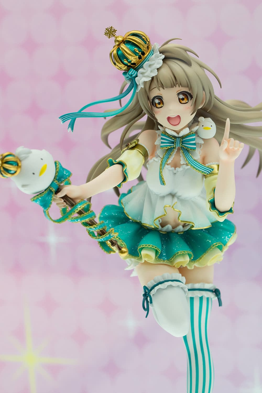 The Ultimate Wonfes 2015 Winter Coverage | Part 3 (12)