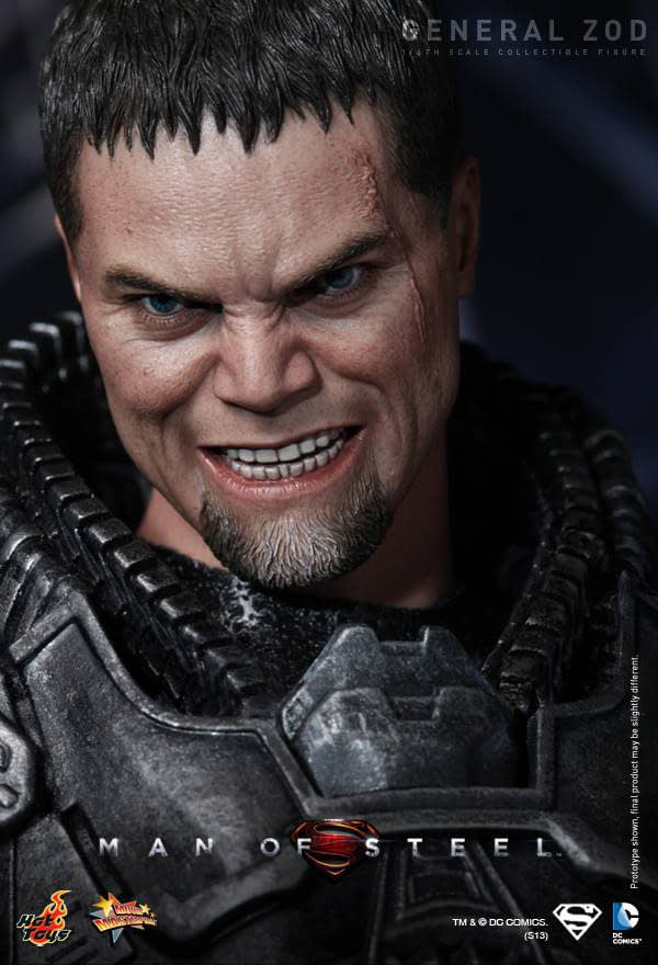 Preview | Hot Toys: General Zod (14)