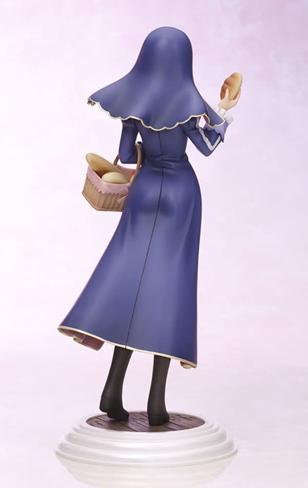 Preview | Kotobukiya: Airy Ardet (3)