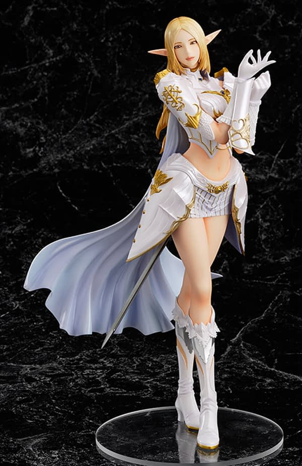 Preview | Max Factory: Elf (Lineage 2) (5)