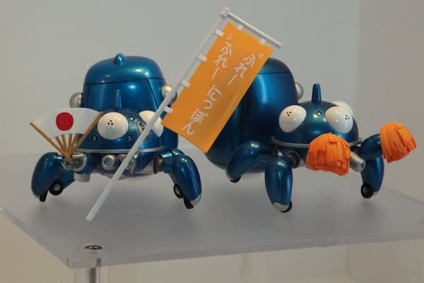Report | Wonfes 2012 Winter: Good Smile Company (88)