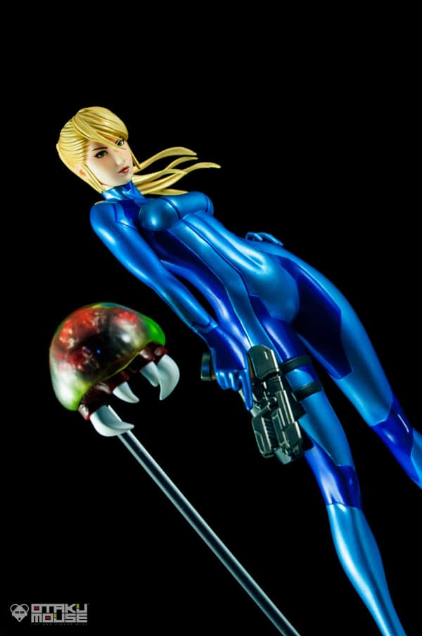 Review | Max Factory: Samus Aran (22)