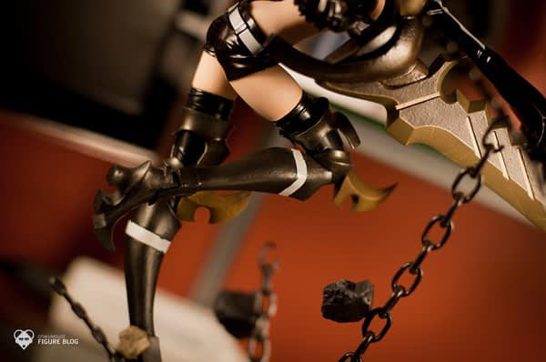 Review | GSC: Black Gold Saw (Animation Ver.) (15)