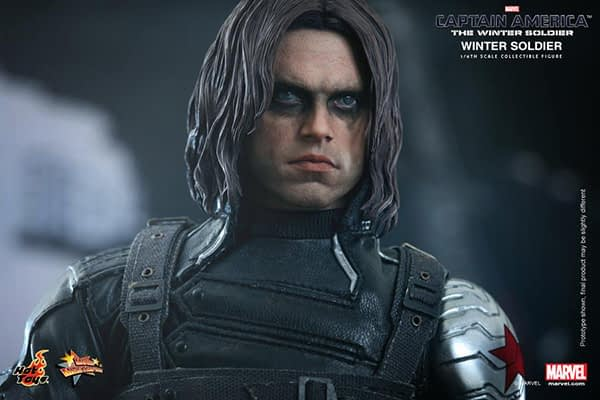 Preview | Hot Toys: Winter Soldier (17)
