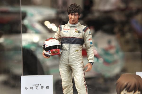Report | Wonfes 2012 Winter: Good Smile Company (72)