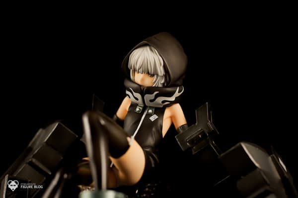 Review | GSC: Black Rock Strength (Animation Ver.) (13)