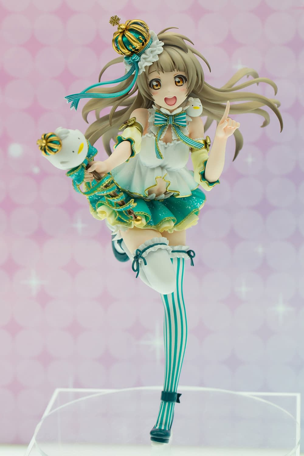 The Ultimate Wonfes 2015 Winter Coverage | Part 10 (18)