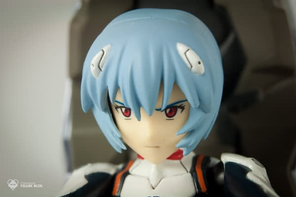 Review | Max Factory: Figma Rei Ayanami (20)