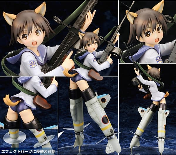 Strike Witches (2)
