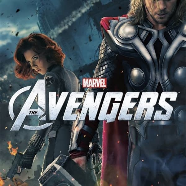 Avengers Character Posters 5