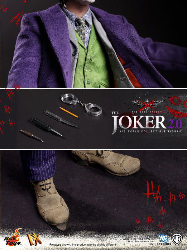 Preview   Hot Toys: The Joker 2.0 (19)