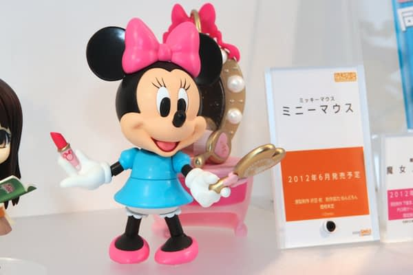 Report | Wonfes 2012 Winter: Good Smile Company (40)