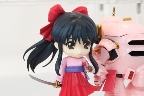 Report | Wonfes 2012 Winter: Good Smile Company (37)
