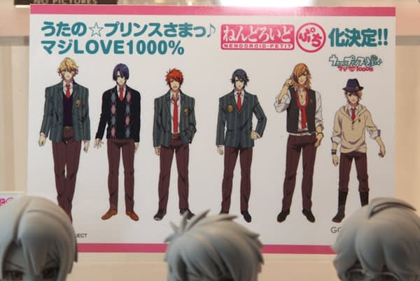 Report | Wonfes 2012 Winter: Good Smile Company (45)