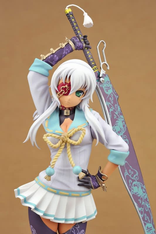 Preview | Alter: Gisen Yagyu (6)