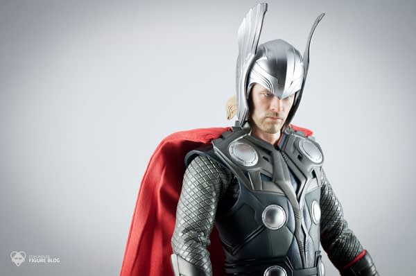 Review | Hot Toys: Thor (43)