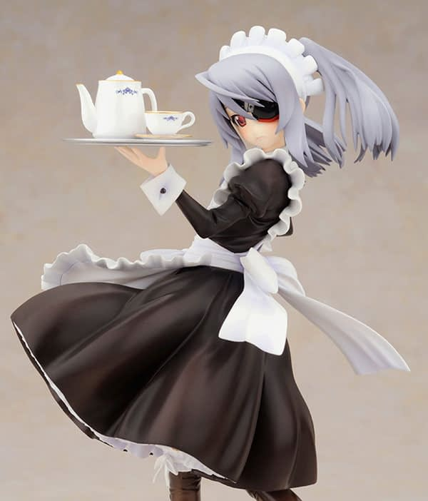 Preview | Alter: Laura Bodewig (Maid Ver.) (5)