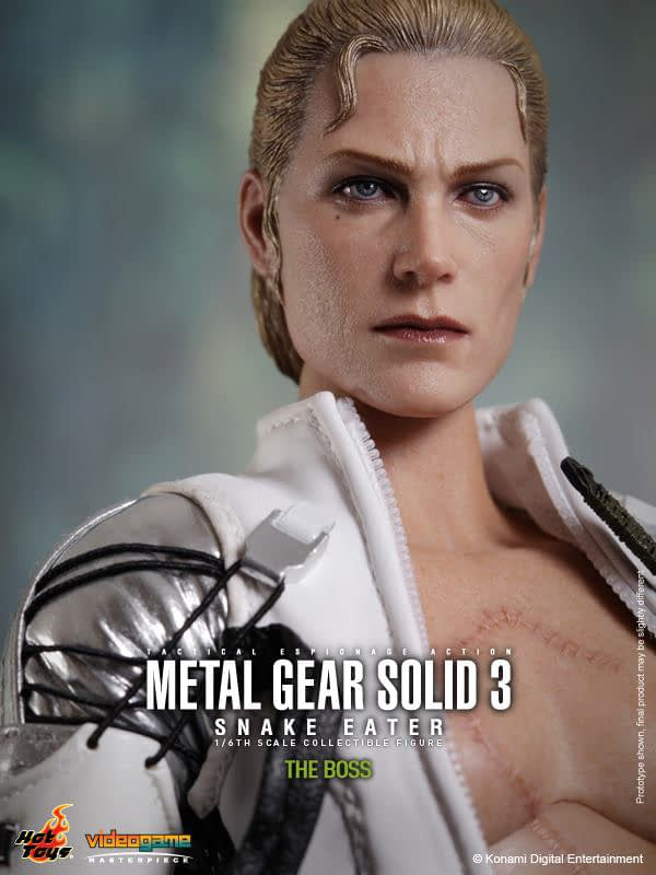 Preview   Hot Toys: The Boss (13)