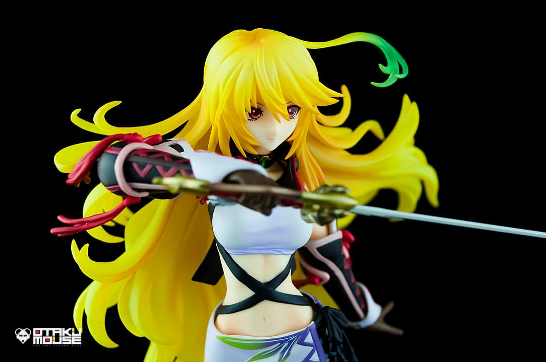 Review   Alter: Milla Maxwell (12)