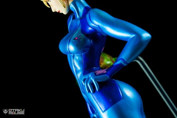Review | Max Factory: Samus Aran (12)
