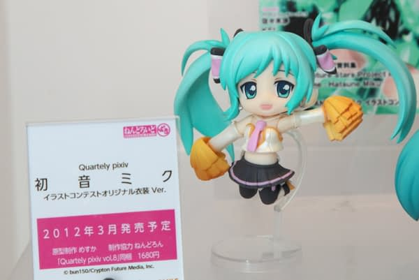 Report | Wonfes 2012 Winter: Good Smile Company (83)
