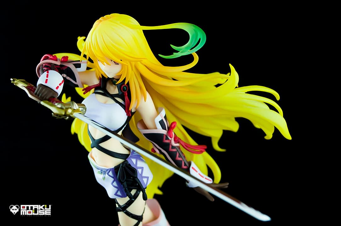 Review   Alter: Milla Maxwell (16)
