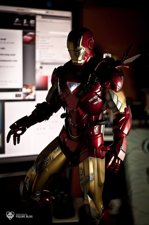 Hot Toys: Ironman Mark VI (48)