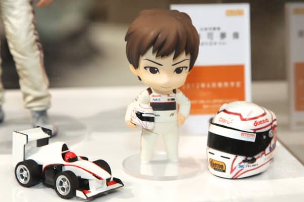 Report | Wonfes 2012 Winter: Good Smile Company (73)
