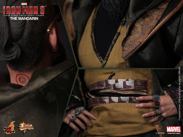 Preview | Hot Toys: The Mandarin (15)