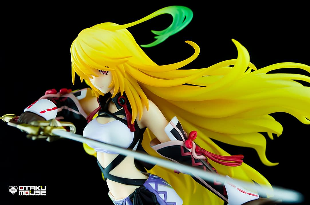 Review   Alter: Milla Maxwell (9)