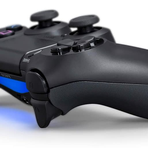 "A ""Bigger"" Look at Playstation 4's new Dual Shock 4 Controller 3"