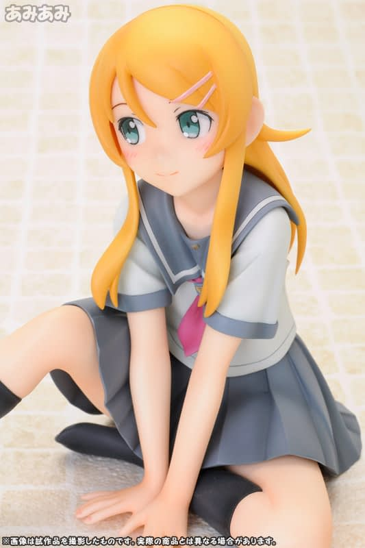Preview | Wave: Kirino Kousaka (Sitting Ver.) (6)