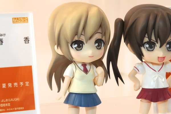 Report | Wonfes 2012 Winter: Good Smile Company (48)